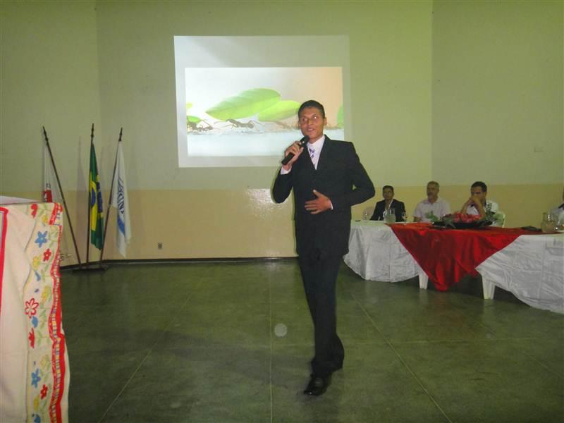 1° Seminário Interdisciplinar Comunicação e Liderança