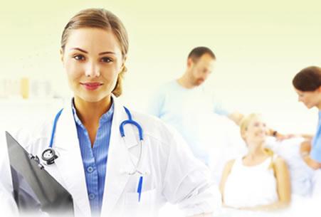 Curso Técnico em: Enfermagem do Trabalho