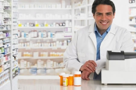 Curso Técnico em: Farmácia