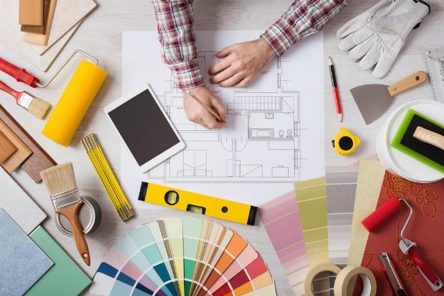 Curso Técnico em: Designer de Interiores