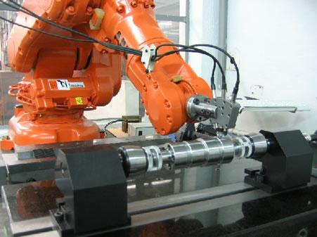 Curso Técnico em: Automação Industrial